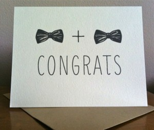 http://www.etsy.com/listing/107593438/same-sex-wedding-card-gay-marriage-hand?