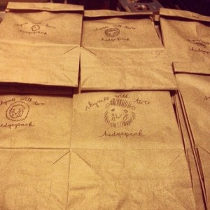 La De Blog - hedgepacks