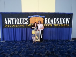 La De Blog - Antiques Roadshow