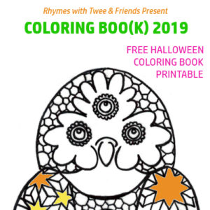 Owl by Donovan Beeson - Free Printable Coloring Book - Coloring Boo(k) 2019